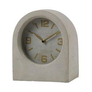 Betonové hodiny De Eekhoorn Timeless