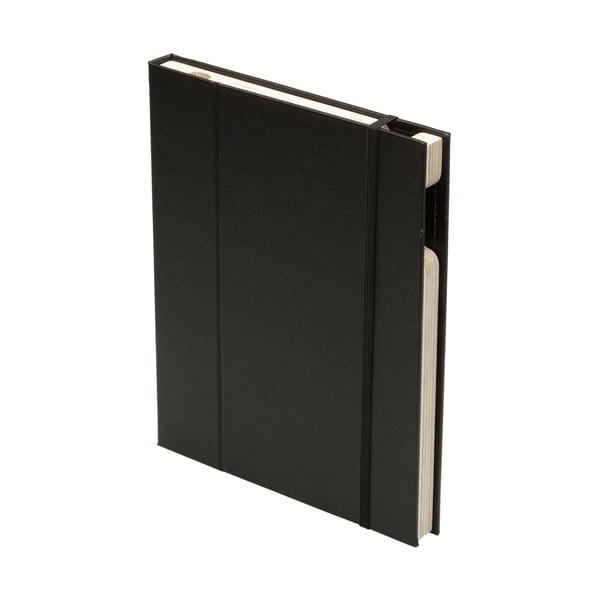Obal na iPad 2/3/4, černý/černý
