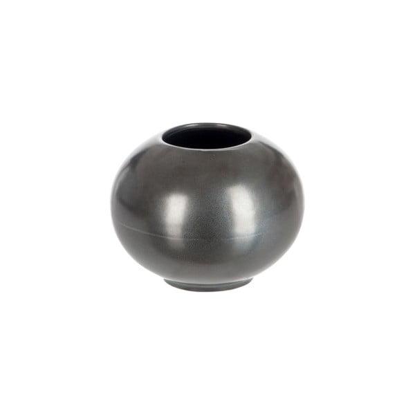 Váza Black Ball S