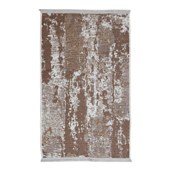 Covor cu 2 fețe Eco Rugs Natural, 75 x 200 cm