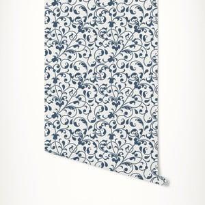 Samolepicí tapeta LineArtistica Ivy, 60 x 300 cm