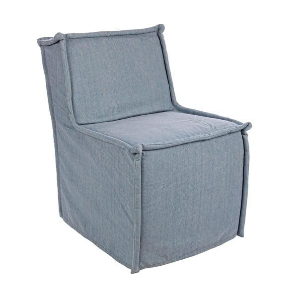 Židle Seduta, modrá