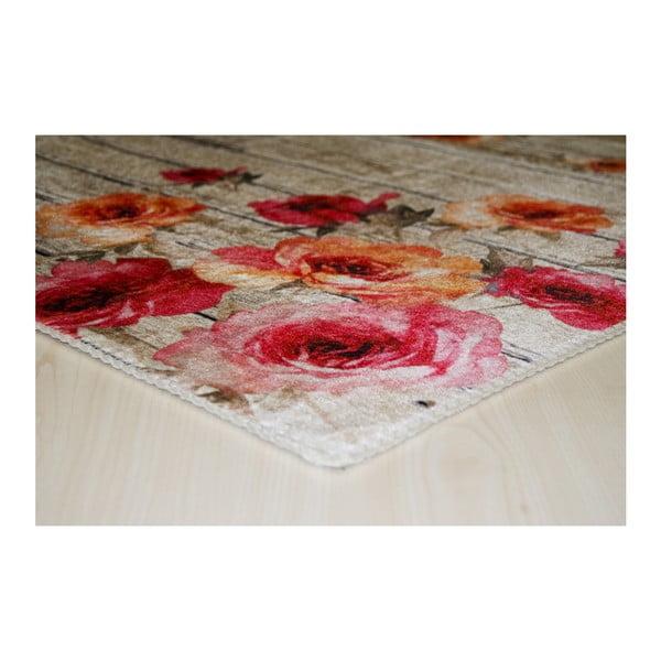 Odolný koberec Vitaus Lusslo, 120 x 160 cm