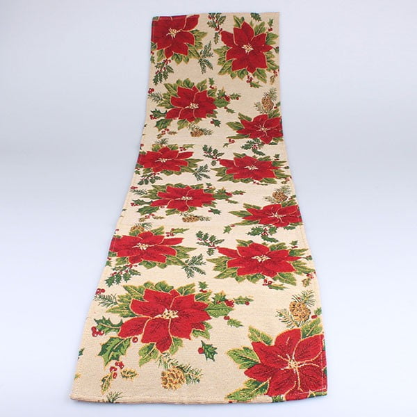 Běhoun Dakls, vánoční růže