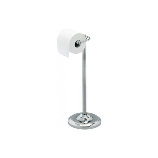Stojan na toaletní papír Chrome Roll
