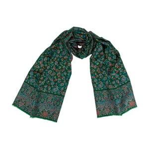 Šátek Shirin Sehan Iwana Green