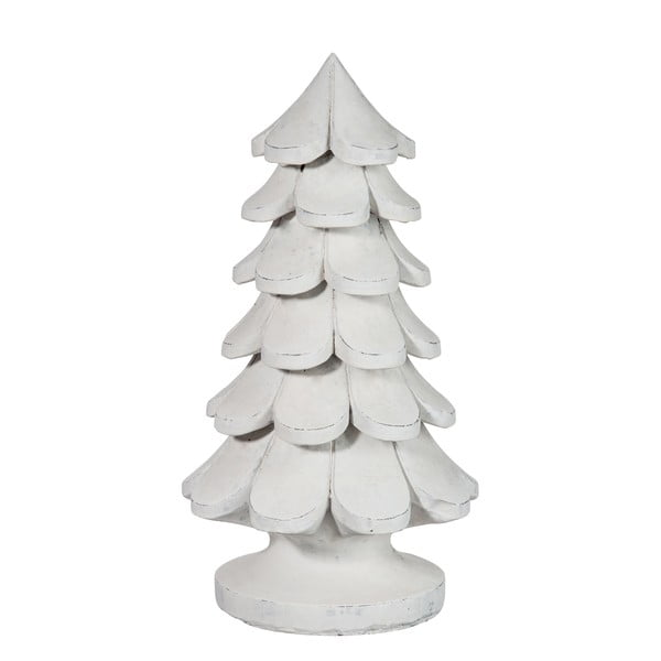 Statuetă Christmas Tree, 21 cm