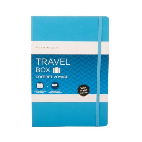 Dárková sada Travel Box