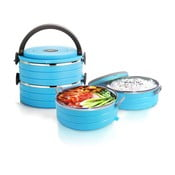 Set caserole Jocca Food Blue