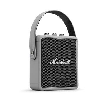 Boxă audio Marshall Stockwell II, gri imagine