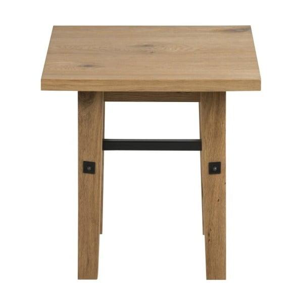 Jídelní stůl Actona Stockholm, 50x50cm