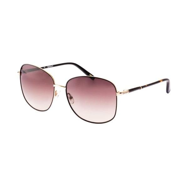 Dámské sluneční brýle GANT Brown