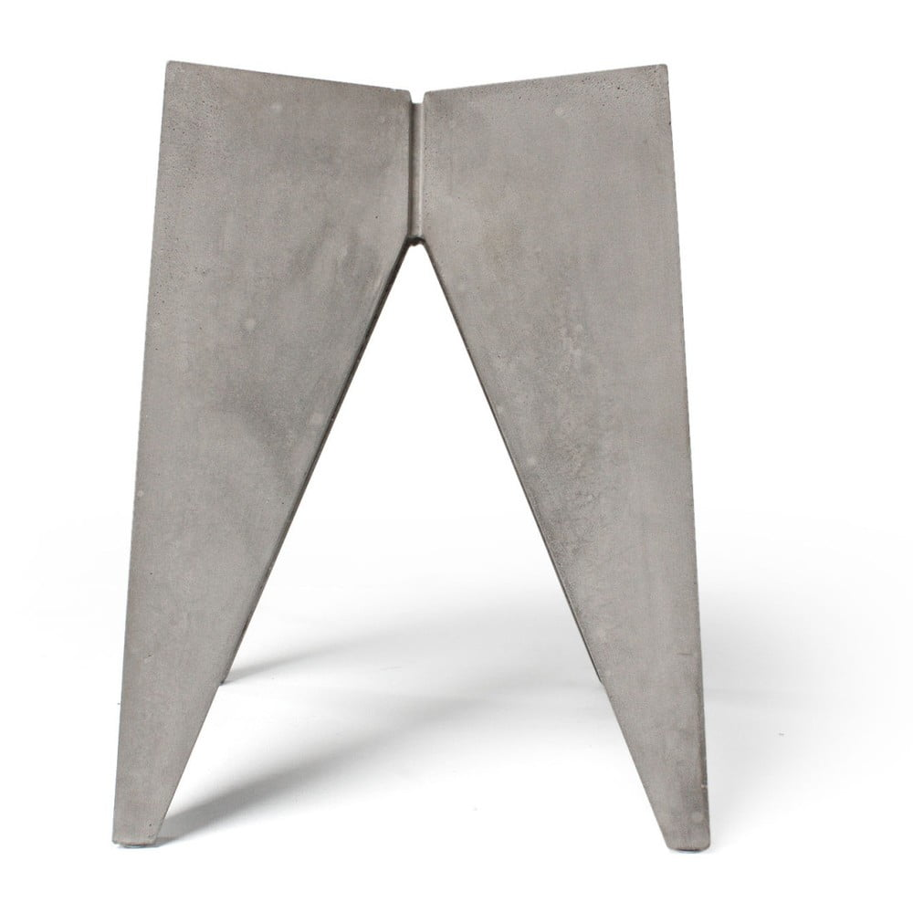 scaun din beton lyon b ton bridge bonami. Black Bedroom Furniture Sets. Home Design Ideas
