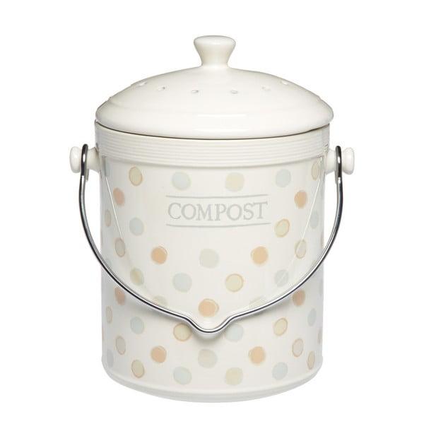 Kompostér Classic Dots