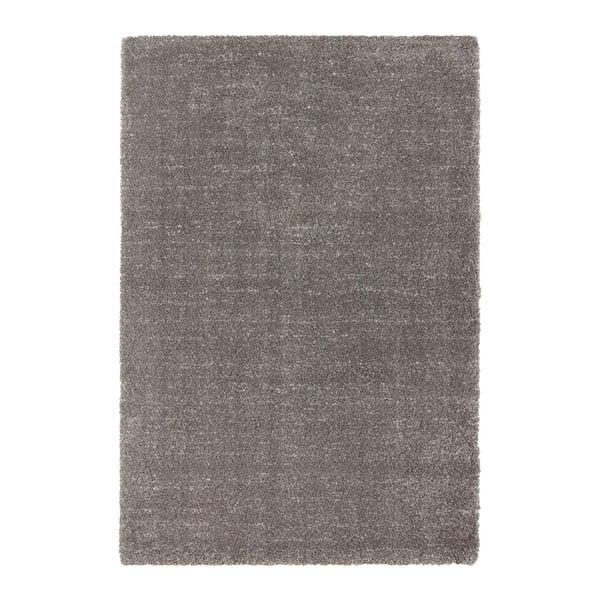 Šedý koberec Elle Decor Passion Orly, 120 x 170 cm