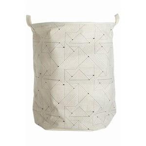 Koš na prádlo Triangular
