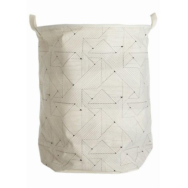 Koš na prádlo Laudry Triangular
