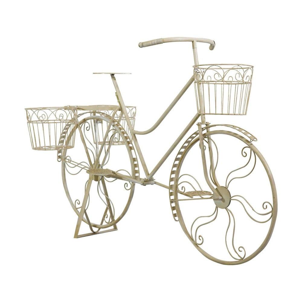 Stojan na květináče ve tvaru kola Crido Consulting Biscottini