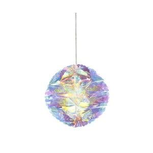 Dekorativní řetěz se 3 koulemi Talking Tables Honeycomb