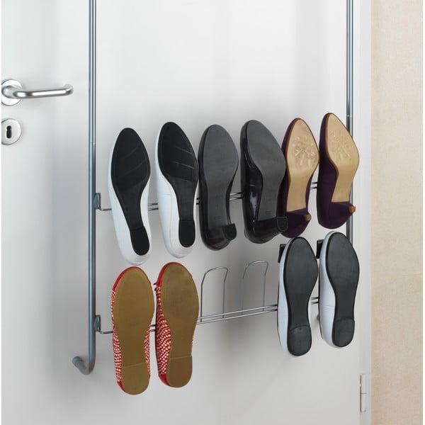 Závěsný držák na boty a doplňky Wenko Door Organizer