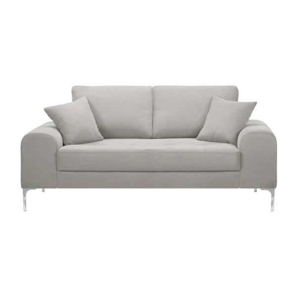 Set canapea gri, 2 scaune gri antracit, o saltea 140 x 200 cm Home Essentials