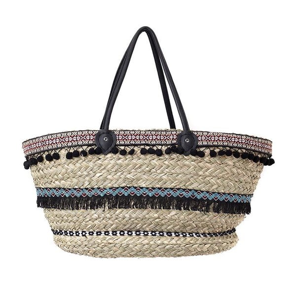 Plážová taška Pom Pom