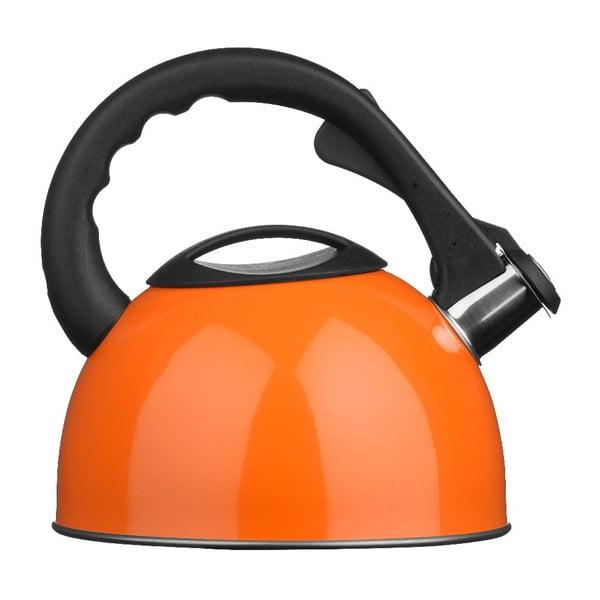Konvice Whistling Orange, 2,5 l