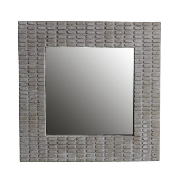 Zrcadlo Linea 38x38 cm
