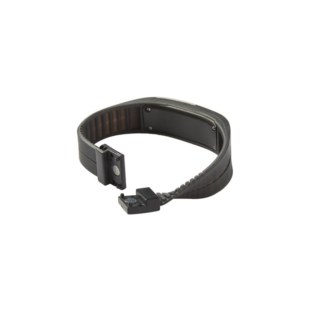... Černé LED hodinky TINC Glow ... 96132e7dc4d