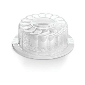 Cutie pentru depozitare tort Snips Cake, 28 cm