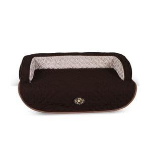 Psí pelíšek Wilton Sofa Bed 90x70 cm, hnědý