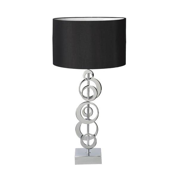 Stolní lampa Matriz Chrom