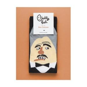 Ponožky Don Cottone (velikost M)