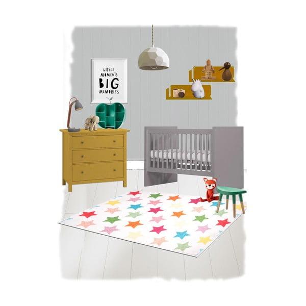 Dětský koberec Nattiot Holly,160x230cm