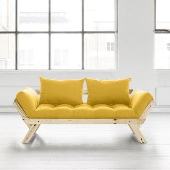 Canapea Karup Bebop Natural/Amarillo de la Karup Design