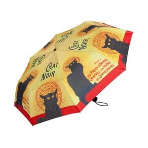 Skládací deštník Von Lilienfeld Chat Noir