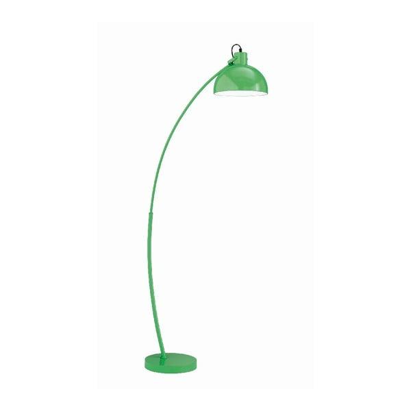 Stojací lampa Recife Green