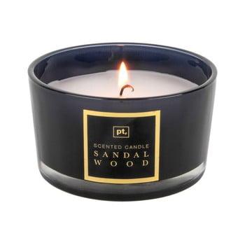 Lumânare cu aromă de santal PT LIVING Scented Candle, timp de ardere 27 ore de la PT LIVING