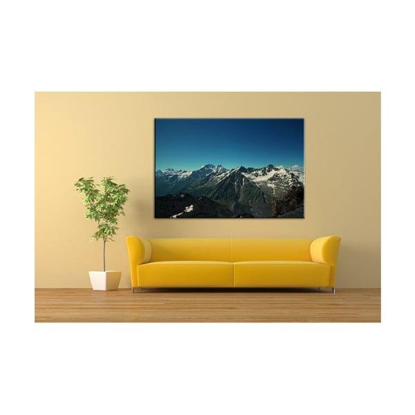 Fotoobraz Elbrus, 90x60 cm