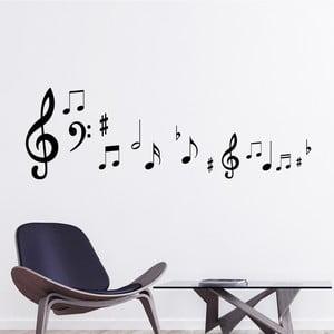 Samolepka Fanastick Musical Note