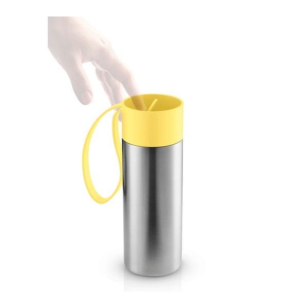 Cestovní hrnek Eva Solo To Go Cup Yellow Lemonade, 350ml