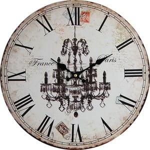 Nástěnné hodiny France