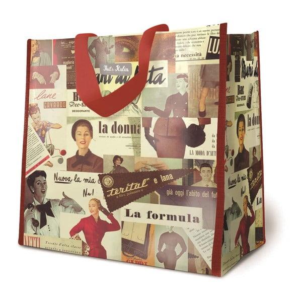 Nákupní taška La Donna