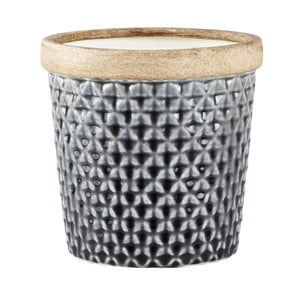 Květináč KJ Collection Ceramic Rustic