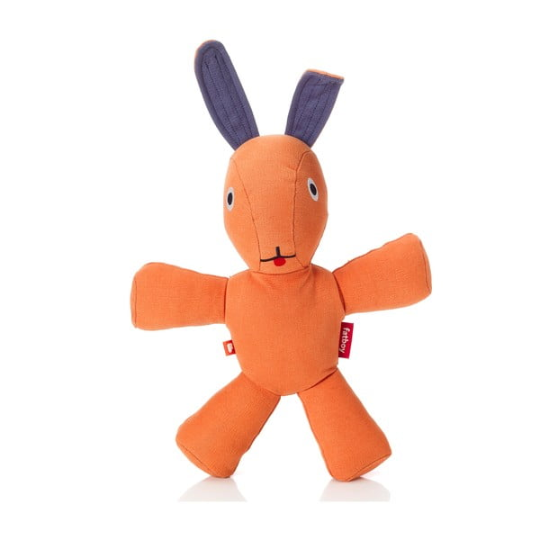 Fatboy plyšák Oranžový zajíc
