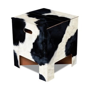 Stolička Dutch Design Chair Cow