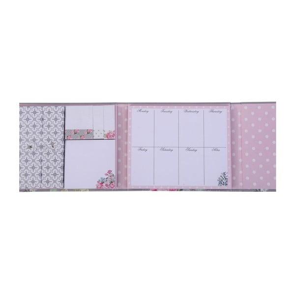 Zápisník Fleura