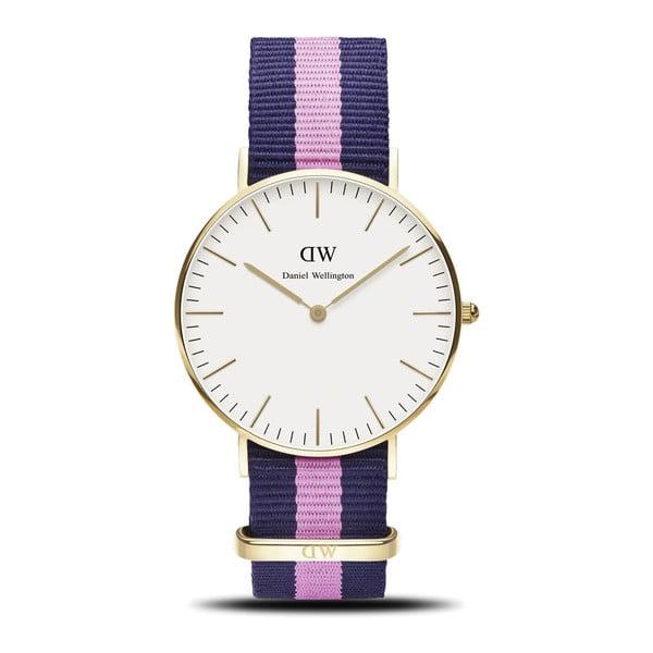 Dámské hodinky Daniel Wellington Winchester Gold L