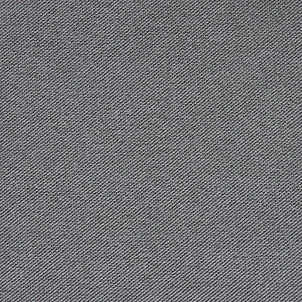 Světle šedá trojmístná pohovka Vivonita Sondero, levá strana a přírodní nohy