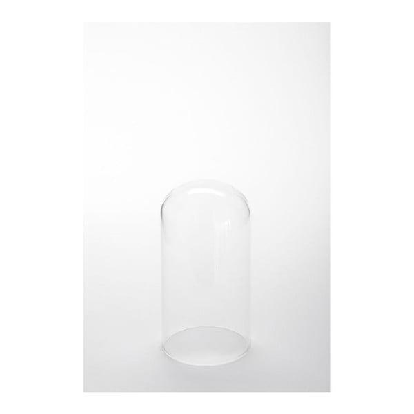 Skleněný poklop Thick, 8,15 cm